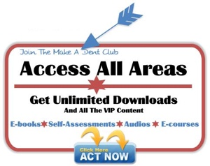 Access All Areas Small