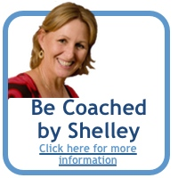 Be Coached By Shelley