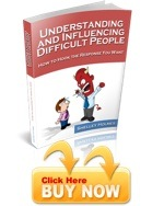 influencing difficult people