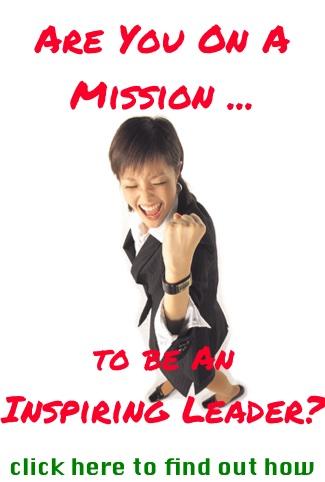 leadership mission