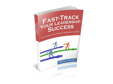 Fast Track Your Career ebook