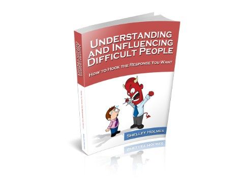 Influencing Difficult People ebook