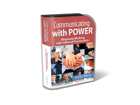 Communicating With Power Ecourse