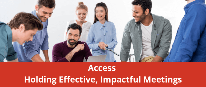 Access Effective Meetings