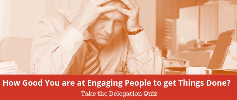 Delegation Quiz
