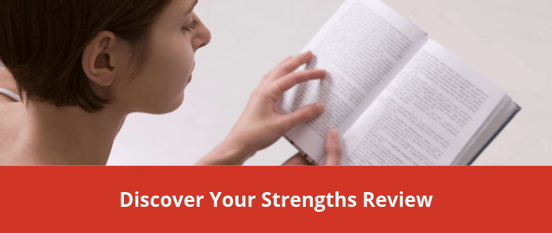 Discover Your Strengths Review