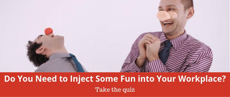 Workplace Humor Quiz