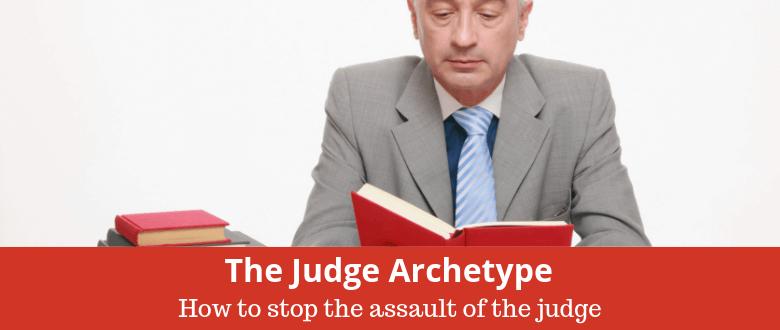 The Judge Archetype