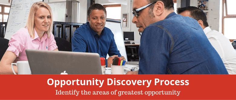 Opportunity Discovery Process