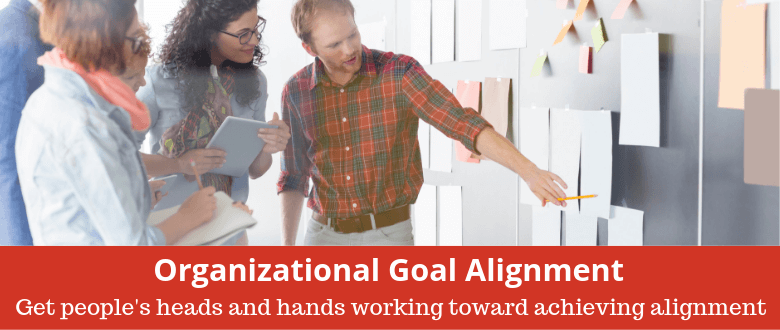 Organizational Goal Alignment