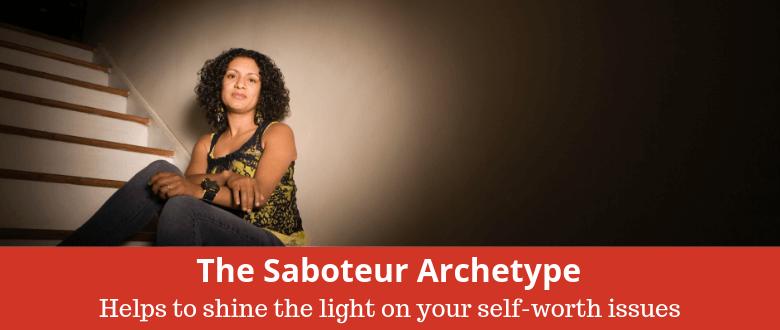 The Saboteur Archetype