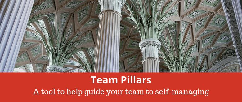 Team Pillars