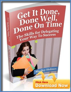 ebook cover get it done