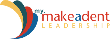 Make A Dent Leadership Logo