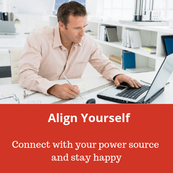 align-yourself