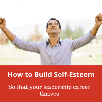 How to Build Self-Esteem