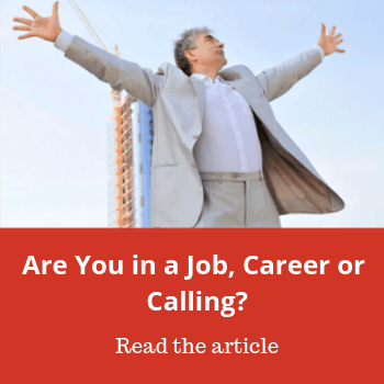 job-career-calling