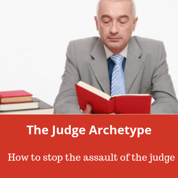 Judge Archetype