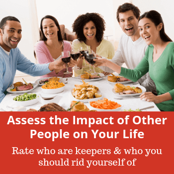 The Impact of Other People