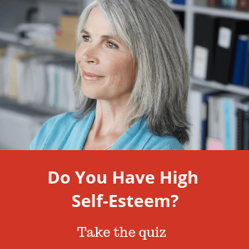 Self-Esteem Quiz