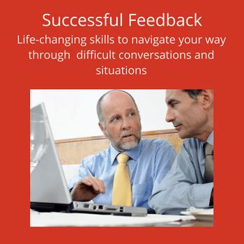 Successful Feedback