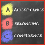 acceptance and belonging thumb