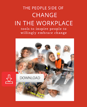 People Side of Change In The Workplace