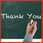 attitude gratitude thumb