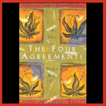 four agreements thumb