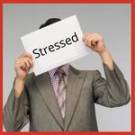 executive stress thumb