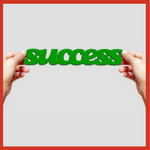 meaning of success thumb