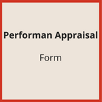 performance appraisal form thumb