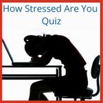 stress quiz thumb