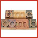 360 degree time bomb thumb
